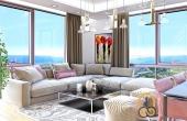 EA 200, Esenyurt residential project where present and European modernity