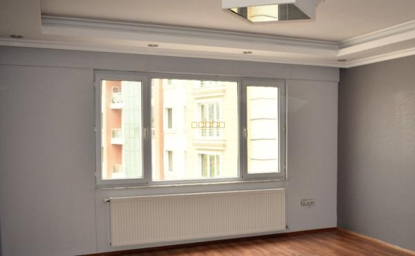 شقة للبيع بموقع راقي جدا في حي جمهوريات / إسطنبول
